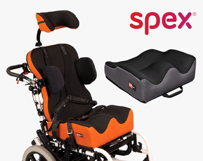 Sedací systém SPEX