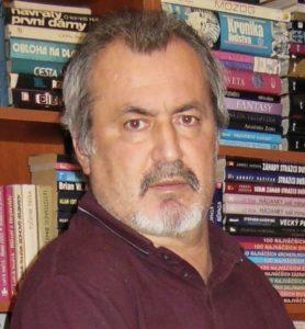 Jan Szabo - Vozickar.info